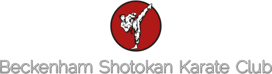 Beckenham Shotokan Karate Club